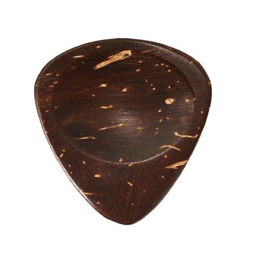Stub Tones Coconut 1 Guitar Pick